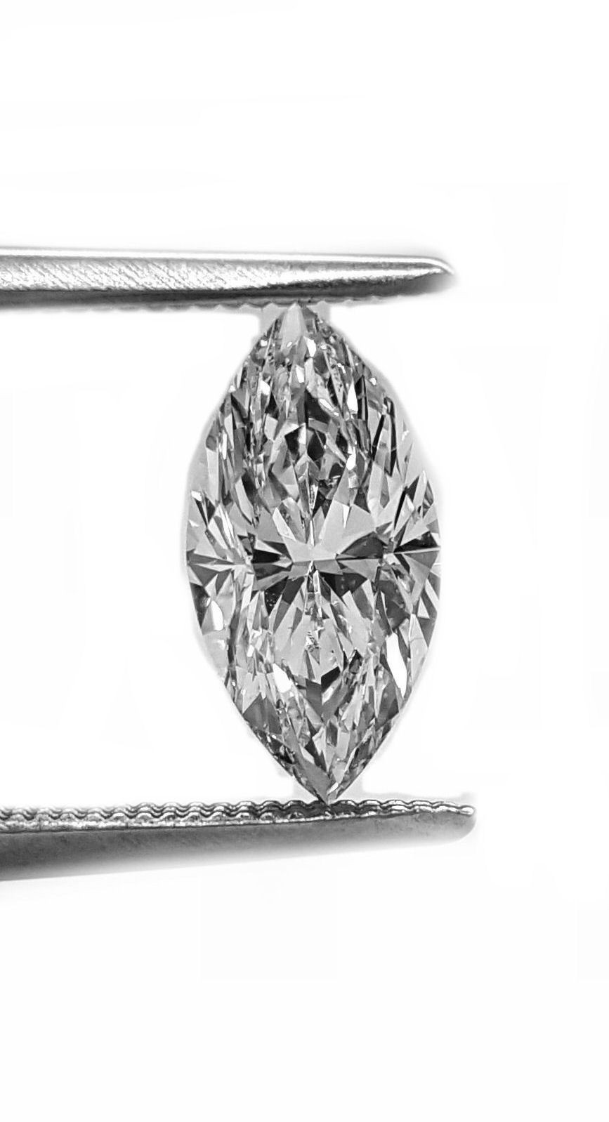1.02ct. F VS1 Marquise Shaped Diamond EGL-USA certified