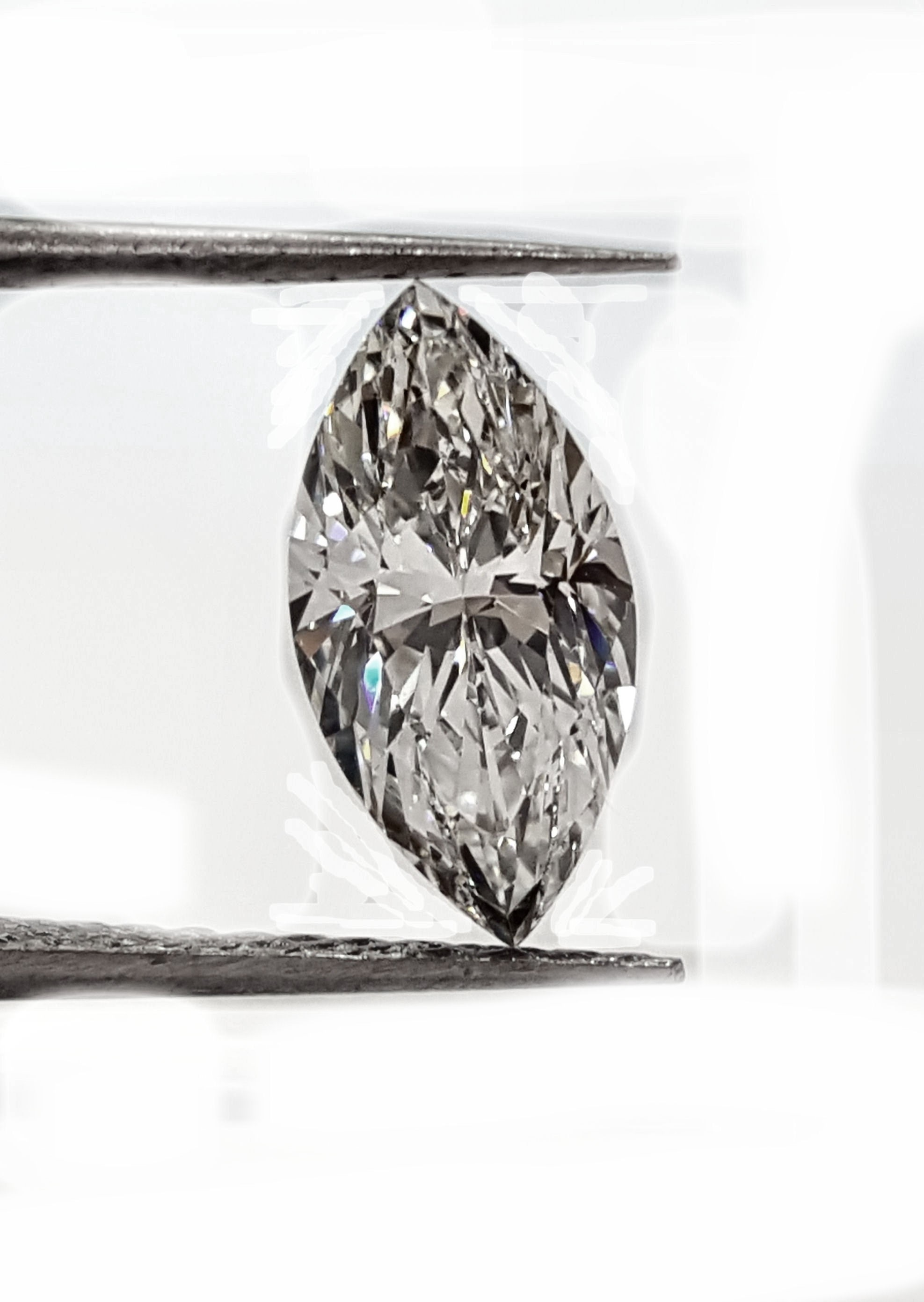 70pt. Marquise Shaped Diamond GIA certified