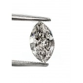 49pt. Marquise diamond, G SI1 quality