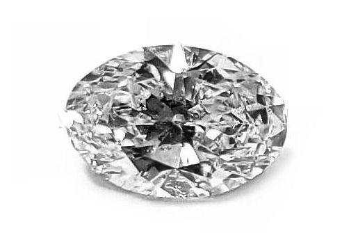 1.17ct. Oval Diamond