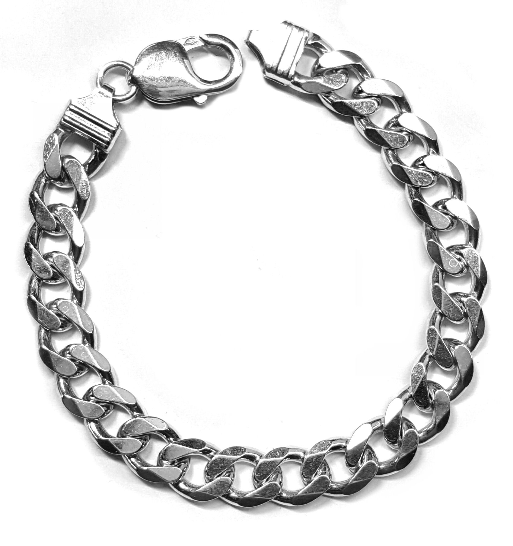 Sterling Silver Link Chains