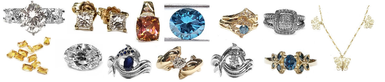 Jewelry in all Styles